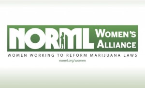 norml women's alliance logo