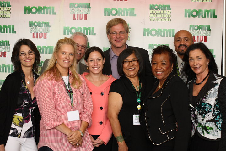 NORML Women's Alliance members